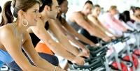 Посещения занятий фитнеса или группы здоровья вспортивном клубе «Элита». <b>Скидкадо75%</b>