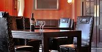 Ужин для двоих или компании до восьми человек в ресторане «Астерия». <b>Скидкадо52%</b>
