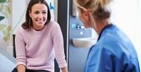 Комплексное обследование ууролога или гинеколога идругое вмедицинском центре «Аксиома». <b>Скидкадо74%</b>