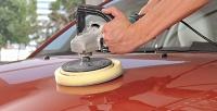 Полировка автомобиля с нанесеним покрытия «Жидкое стекло» в компании «Modern Auto Сервис». <b>Скидкадо81%</b>