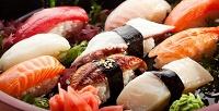 Наборы суши-сетов в ресторане доставки «Океан суши». <b>Скидка50%</b>