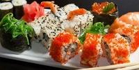 Сеты ироллы вслужбе доставки «Суши Ями». <b>Скидка58%</b>