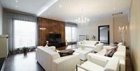 Белые или цветные натяжные потолки, атакже интерьерная печать нанатяжном потолке в компании «Студия комфорта». <b>Скидка68%</b>