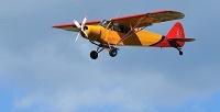 Воздушная экскурсия насамолете Cessna172вкомпании «Летай с нами». <b>Скидкадо52%</b>