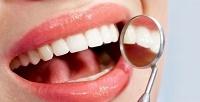 Лечение, чистка иукрепление зубов в«Центре эстетической стоматологии Paradise». <strong>Скидкадо75%</strong>
