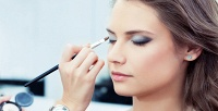 Мастер-класс покреативному макияжу, Pin Up, Smoky Eyes, курс «Сам себе визажист» идругие вшколе визажа Pretty Woman. <b>Скидка до87%</b>