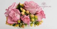 Мастер-классы полепке цветов изполимерной глины вмастерской «Фларанж». <b>Скидка до69%</b>