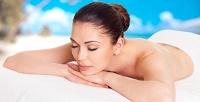 До5сеансов различных видов массажа навыбор всалоне красоты «Cолнечный ветер». <b>Скидкадо89%</b>