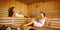 Романтический отдых или отдых для компании до6человек всауне «Тихая гавань». <b>Скидка50%</b>