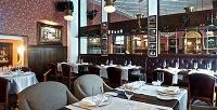 Все меню и напитки в ресторане итальянской кухни «Сопрано». <b>Скидка50%</b>