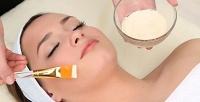 Комплексная чистка кожи лица всалоне красоты «Лето». <b>Скидкадо77%</b>