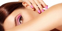 Маникюр ипедикюр спокрытием лаком или гель-лаком всалоне красоты Beauty Center &Spa. <b>Скидкадо74%</b>