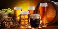 Безлимитное пиво и закуски в кафе-баре «Рассвет». <b>Скидка50%</b>