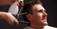 Мужская стрижка, оформление бороды или усов и другие услуги в барбершопе Big Bro. <b>Скидка 60%</b>