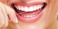 Лечение кариеса иультразвуковая чистка зубов встоматологической клинике «Фларт». <b>Скидкадо75%</b>