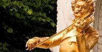 Новогодние симфонические концерты «Штраус-гала» воДворце Белосельских-Белозерских. <b>Скидкадо51%</b>