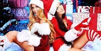 Профессиональная фотосессия «Рождественская сказка» в«Студии праздников Ивакиных». <b>Скидкадо80%</b>