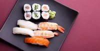 Заказ суши-сетов вресторане доставки Sushi Land. <b>Скидка60%</b>