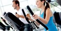 Посещения занятий фитнесом для взрослых идетей вфитнес-доме Malina Fitness. <b>Скидкадо75%</b>