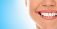 УЗ-чистка, полировка зубов, профилактика кариеса слечением илибез вклинике «Семейный доктор». <strong>Скидкадо87%</strong>