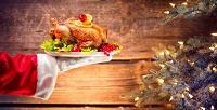Проведение Новогодней Ночи с развлекательной программой и блюдами на выбор в ресторане «Волга». <strong>Скидка50%</strong>
