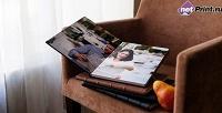 Печать фотокниги «Принтбук Royal» или «Принтбук Премиум» всервисе цифровой печати netPrint.ru. <b>Скидкадо50%</b>