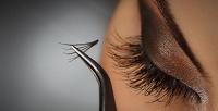 Наращивание ресниц или перманентный макияж бровей, век или губ всалоне SeleritiStyle. <b>Скидкадо80%</b>
