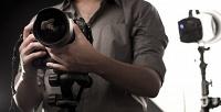 Прогулочная, студийная или свадебная фотосессия сфотографом Жанной Власовой. <b>Скидкадо80%</b>