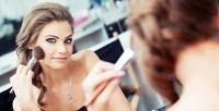Экспресс-курс «Техника повседневного макияжа иподбор индивидуального образа» вLSMakeup School. <b>Скидка50%</b>