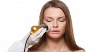 RF-лифтинг кожи лица, шеи изоны декольте всалоне New Stars. <b>Скидкадо80%</b>