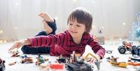 Новогодняя Lego-фабрика иподарки каждому участнику вигровом центре «Леготека». <b>Скидка50%</b>