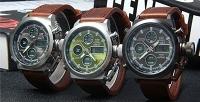 Мужские наручные часы AMST. <b>Скидка50%</b>