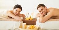Романтическое спа-свидание укамина при свечах всалоне красоты «Скульптор». <b>Скидка71%</b>