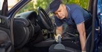 Химчистка автомобиля, наноглянцевание идругое вкомпании «СКС наМадояна». <b>Скидка до82%</b>