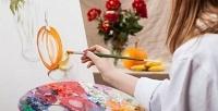 Курсы рисунка, живописи икомпозиции в«Санкт-Петербургской школе визуальных искусств». <b>Скидка50%</b>