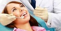 УЗ-чистка зубов, устранение кариеса идругие услуги вклинике «Доктор рядом».<b>Скидкадо91%</b>