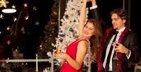 Новогодняя ночь с банкетом, салютом, развлекательной программой и призами в ресторане «Чин Чин». <b>Скидкадо57%</b>