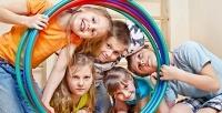 Развивающие занятия для детей иподготовка кшколе вдетском центре «Super детки». <b>Скидка70%</b>