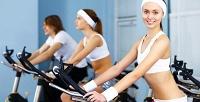 1, 2или 3месяца посещения групповых занятий фитнесом вклубе DanceMyLife. <b>Скидкадо74%</b>