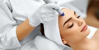 Лазерная биоревитализация кожи лица ишеи всалоне Velvet или Beauty Technology. <b>Скидкадо68%</b>