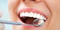 УЗ-чистка зубов, очищение Air Flow ифторирование в«Стоматологии врачей Никитиных». <b>Скидка82%</b>