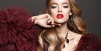 Коллагеновое обертывание, стрижки идругие услуги всалоне красоты «Донна-Люкс». <b>Скидкадо80%</b>