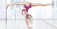 Exotic pole dance, стрип пластика, подбор рациона питания инетолько встудии танца напилоне «Анабель». <b>Скидкадо80%</b>