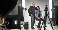 Экспресс-курс, курс или мастер-класс пофотосъемке иобработке фотографий вфотошколе PhotoCity. <b>Скидка75%</b>
