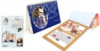 Настенный календарь Royal формата А3 из13листов вnetPrint.ru. <b>Скидка51%</b>