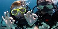 Ознакомительный курс дайвинга либо пробное погружение в дайвинг-центре TT-Divers. <b>Скидкадо67%</b>