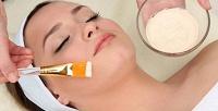 Механическая, комбинированная или УЗ-чистка кожи лица всалоне Beauty Line. <b>Скидка до85%</b>