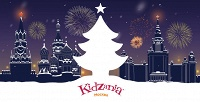 Билеты для детей и взрослых на Новогодние Приключения в «Кидзании» в городе, где #детирешают, кем быть! <b>Скидкадо50%</b>