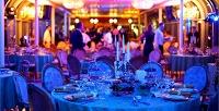 Романтический ужин для двоих или четверых человек вресторане ливанской кухни Maza cafe. <b>Скидка60%</b>