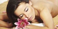 До7сеансов массажа навыбор испа-программа всалоне «Оазис». <b>Скидкадо83%</b>